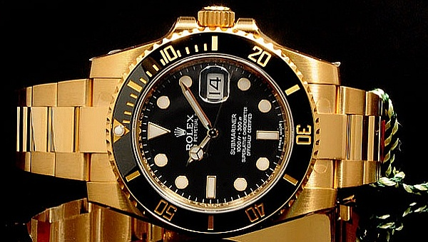 Used Rolex Watches San Francisco